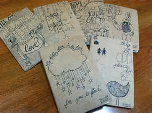 sketch book quaderni posters notebooks magnets and other hopelessly adorable