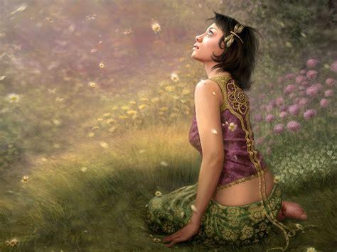 wallpaper girl cg fantasy cg girls wallpapers world class cg artists