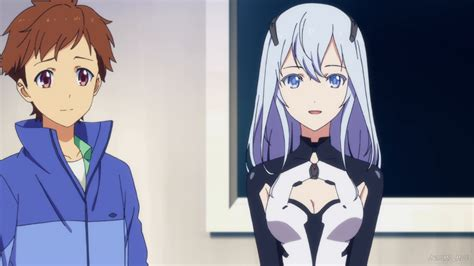 is beatless anime good winter 2018 anime season first impression recommended