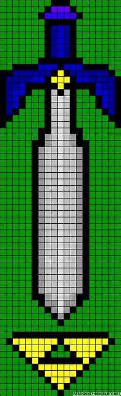 zelda bead pattern 1000 images about perler beads zelda on pinterest zelda