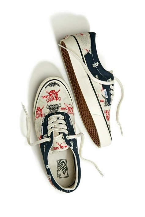 vans vault  star wars limited edition sneakers