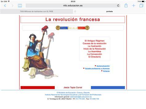 sobre la revolucion jes 250 s tapia corral 187 autores as 187 recursos educativos digitales