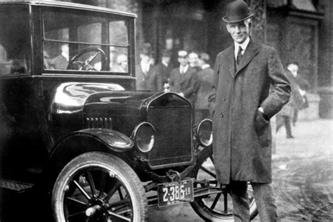 henry ford 5 myths about henry ford howstuffworks