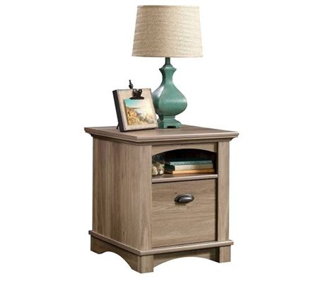 harbor view salt oak desk sauder salt oak nightstand and buying considerations