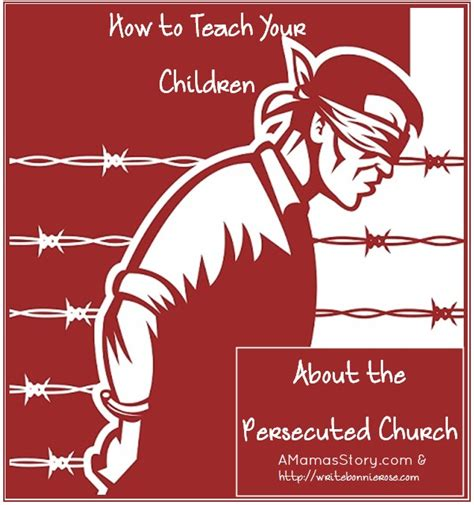 Lovely The Persecuted Church Statistics #3: How-to-Teach-Your-Children-About-the-Persecuted-Church-AMS.jpg