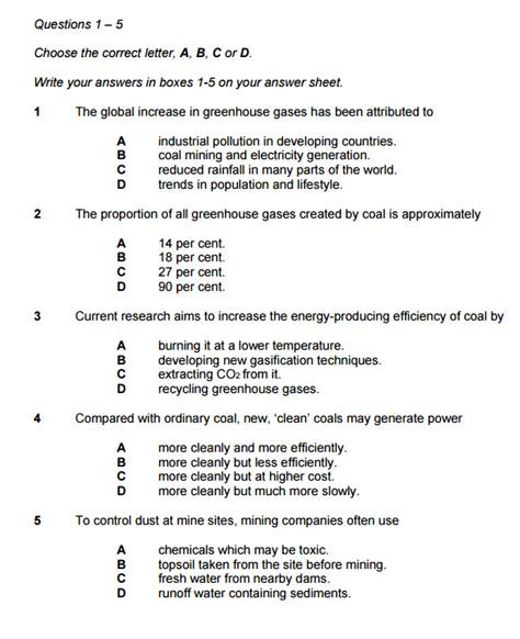 practice test 2 section 1 multiple choice questions ielts reading multiple choice questions