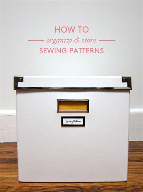 envelope stanza pattern 17 migliori idee su conservazione di modelli di cucito su