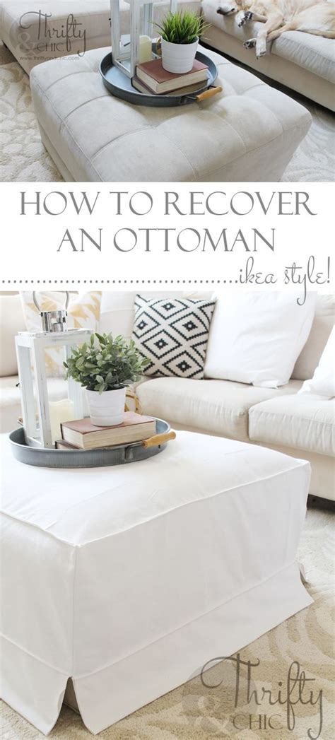 how to make a slipcover for an ottoman 1068 best diy fiber stitch sew 2 images on pinterest