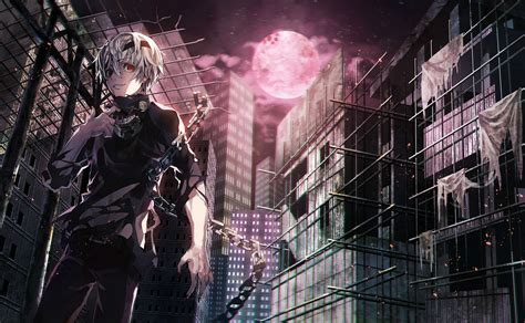 tokyo ghoul kaneki wallpaper backgrounds 10183 hd