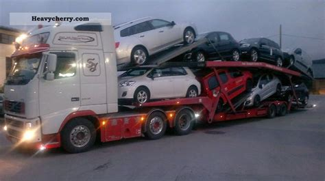 car carrier truck   commercial vehicles  pictures page