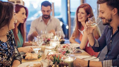 entertaining at home 5 ways to ease into entertaining at home the business