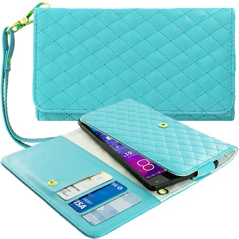 Pouch Mobil Selipan Caddy luxury flip wallet leather design cover holder pouch for cell phones ebay