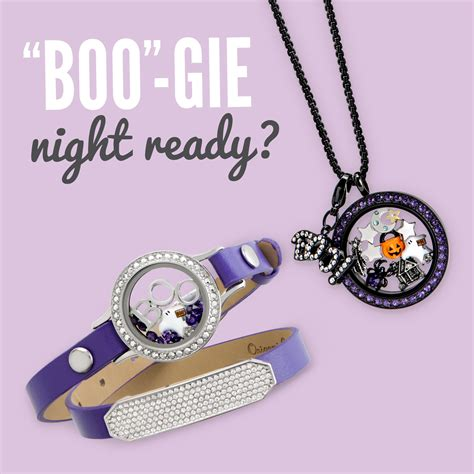 Origami Owl Book - the new 2016 collection s spook tacular reveal