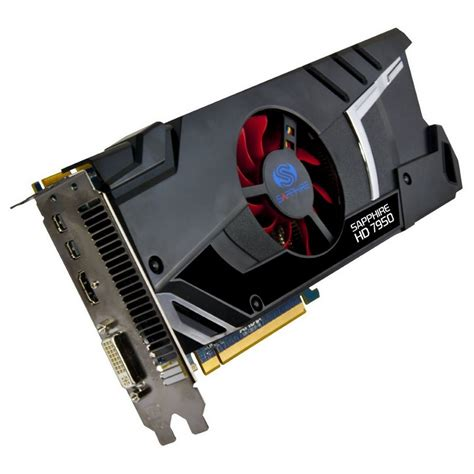 sapphire radeon hd 7950 3gb vapor x es pt and sh tload of refurbished gpus deals