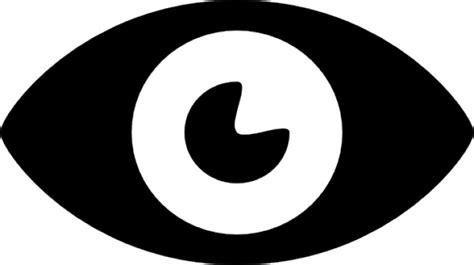 vector gratis ojo ver icono imagen gratis en pixabay ojos oscuros descargar iconos gratis