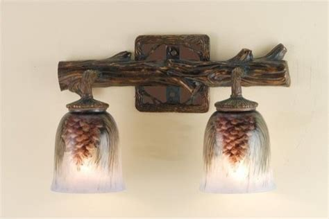 tiffany bathroom light fixtures meyda tiffany 49521 2 light 16 quot wide bathroom fixture