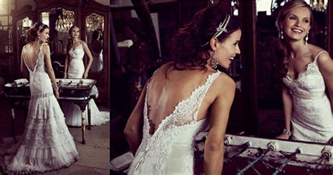Liz Hurleys Wedding Album Bglam by Designer Profile Elizabeth Stockenstrom Wedding Album