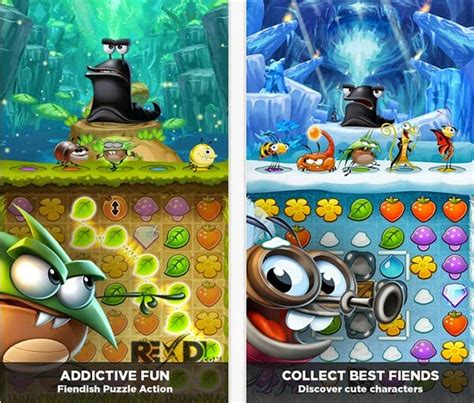 best mod games for android best fiends 5 5 2 apk mod game for android