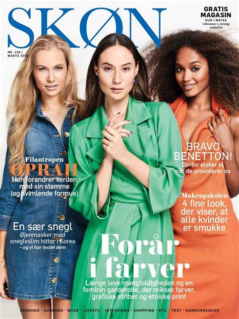 Sho Nr Kur sk 248 n marts by magasinet sk 216 n issuu