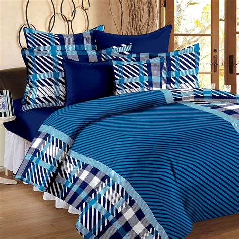 best fabric for bed sheets bed linen buy bed linen online at best prices in india