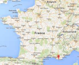 where is toulon on map of world easy guides