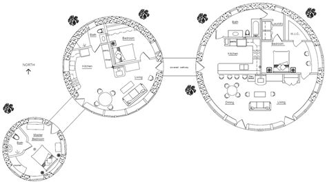 earthbag homes plans roundhouse earthbag house plans