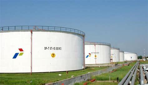 Minyak Pertamina jual minyak solar industri pertamina harga murah bantul