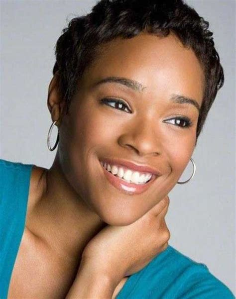 black hairstyles very short 10 best very short hairstyles for black women short