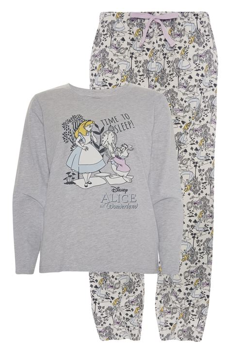 an attractive in pyjama set for primark