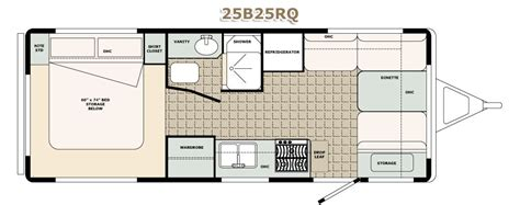 design your own travel trailer floor plan trailer floor plans this is a cool site that has plans to