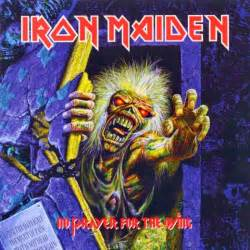 Dying Covers by Iron Maiden Album Covers By Derek Riggs Hubpages