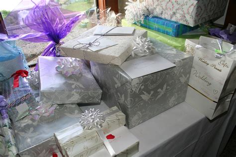 wedding gifts wedding planning blog