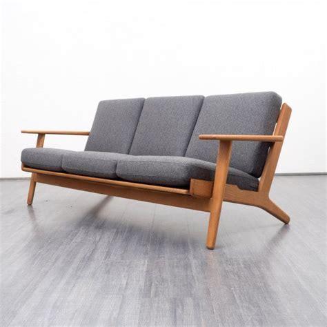 1950s Sofa Getama Karlsruhe Design Classics