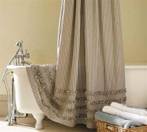 Shower Curtain Ideas For Small Bathrooms Pin By Irene Ayala On Bathrooms Design