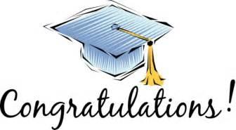 Congratulations graduation clip art