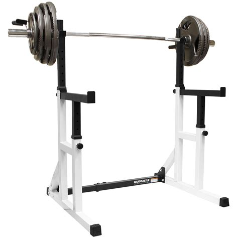 weight bench rack adjustable weight bench heavy duty squat frame rack
