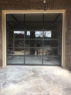 full view glass garage doors images