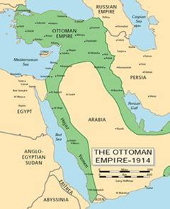 what countries were in the ottoman empire what should be the jewish share of the ottoman empire