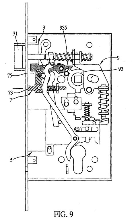 yale lock diagram yale mortise lock diagram driverlayer search engine