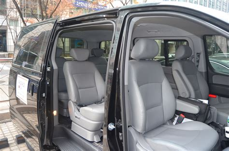 package korea rental car service with chauffeur