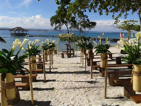 Wedding Organizer In Davao City by Best Wedding Venues And Reception In Davao Davao Weddings