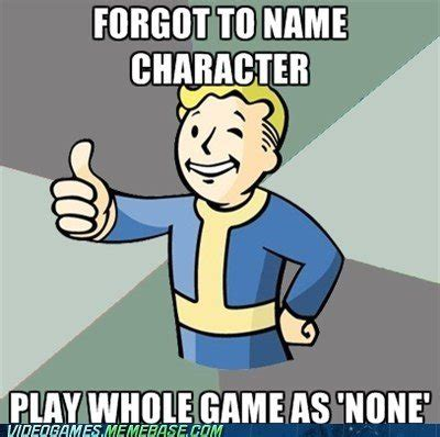 vault boy pictures and jokes memes funny pictures