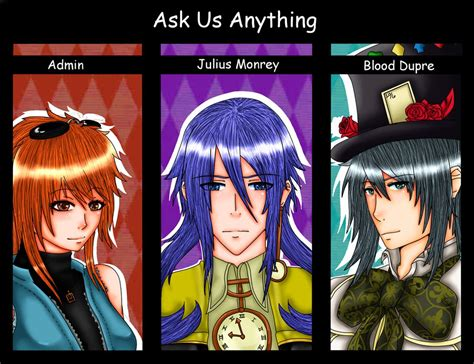 dramanice ask us anything ask us anything new with blood and admin by