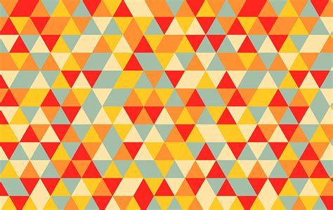 scale pattern adobe illustrator video tutorial retro triangle pattern in adobe illustrator