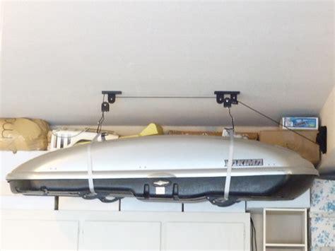 Yakima Garage Storage Roof Cargo Box Quotes