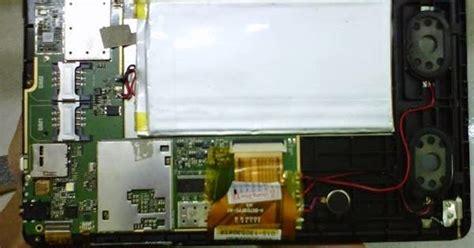 Baterai Vandroid T1e Cara Mengganti Batre Tablet Advan Vandroid T1e Tukang