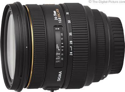 Sigma 24 70mm F2 8 If Ex Dg Hsm sigma 24 70mm f 2 8 ex dg lens review