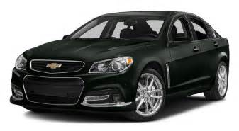 the 2017 chevy ss changes are coming to palmetto and