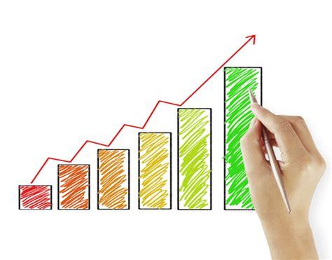 draw a chart marketing graph draw
