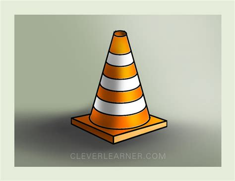 Es Cone cone shaped objects around the house www pixshark